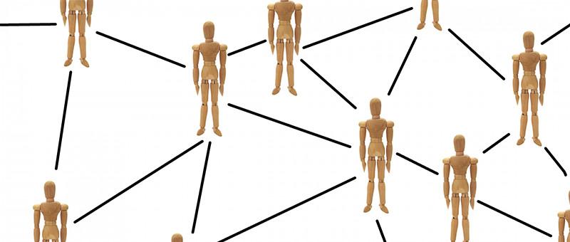 人間関係のイメージ
