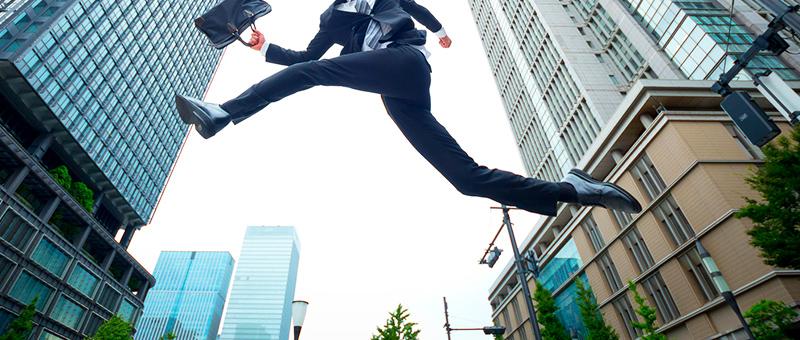 実際に経営者になった時に必要な能力②「スピード」のイメージ