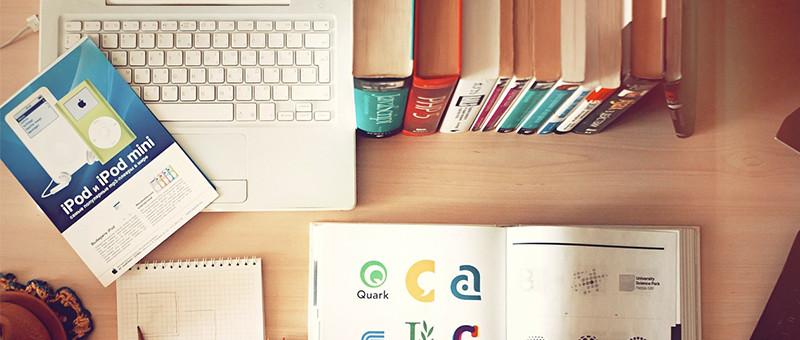 商品の勉強のイメージ