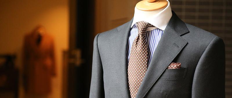 服装のイメージ