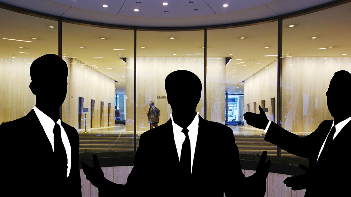 みんなが持っている営業職のイメージってどんな感じ?調べてみた