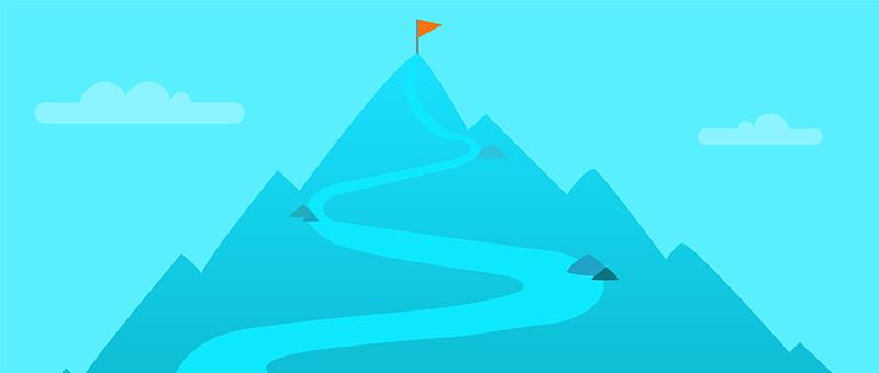 目標のイメージ