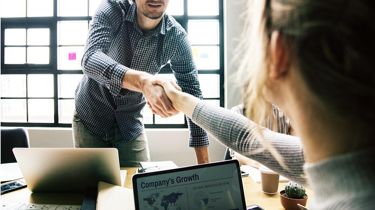 営業バイトでコミュニケーション能力UP!対人スキルを強化するコツ