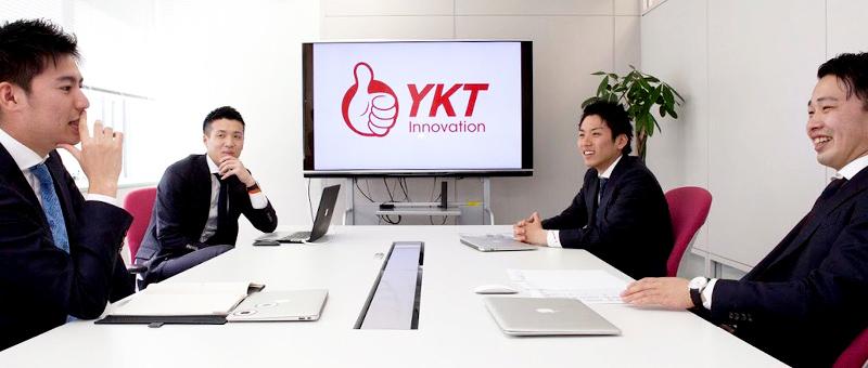 営業マンの彼氏は聞き上手でコミュニケーション能力が高い!のイメージ